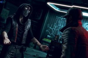 Watch Dogs Legion: Bloodline Screenshot