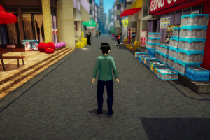 Akiba's Trip: Hellbound & Debriefed Screenshot