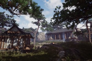 Hunter's Arena: Legends Screenshot