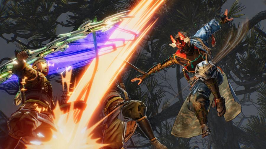 Samurai Warriors 5 Review - Screenshot 1 of 4