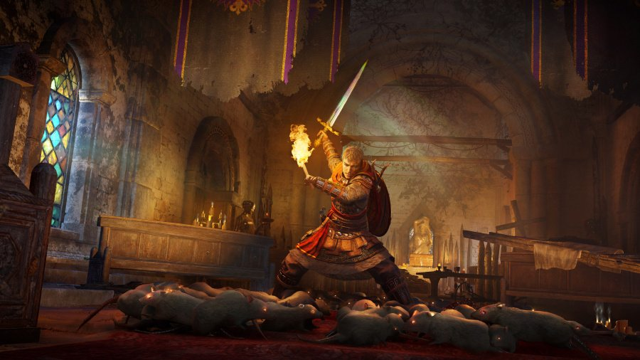Assassin's Creed Valhalla: The Siege of Paris Review - Screenshot 1 of 3