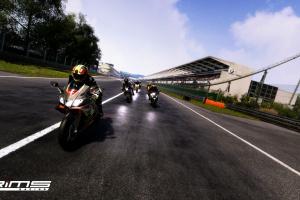 RiMS Racing Screenshot
