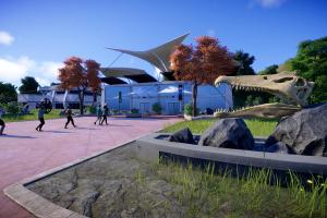 Jurassic World Evolution 2 Screenshot