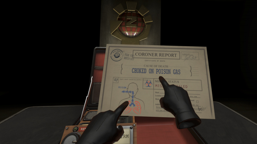 I Expect You to Die 2: The Spy and the Liar Review - Screenshot 1 of 6