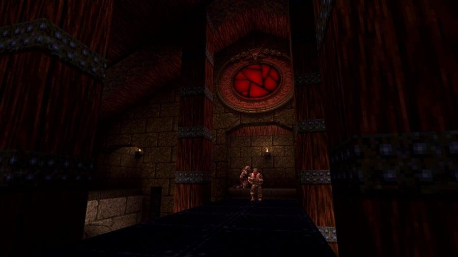 Quake Review - Screenshot 1 of 8