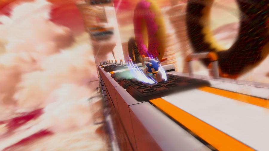 Sonic Colors: Ultimate Review - Screenshot 1 of 3