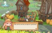 Kitaria Fables Review - Screenshot 3 of 6