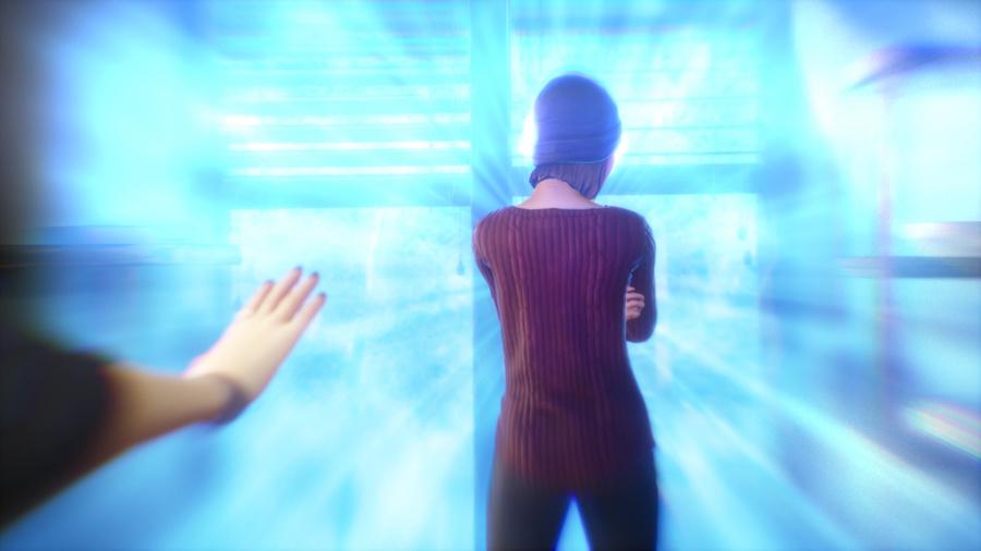 Life Is Strange: True Colors Review - Screenshot 5 of 5