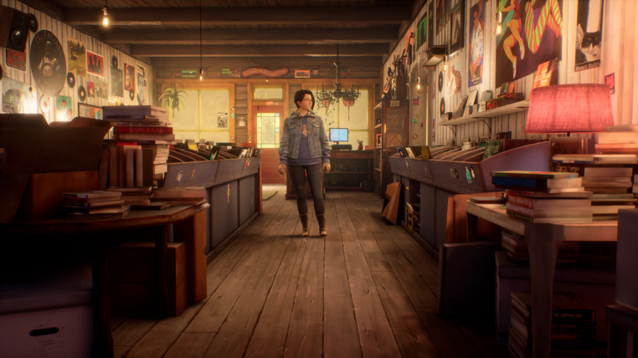 Life Is Strange: True Colors Review - Screenshot 2 of 5