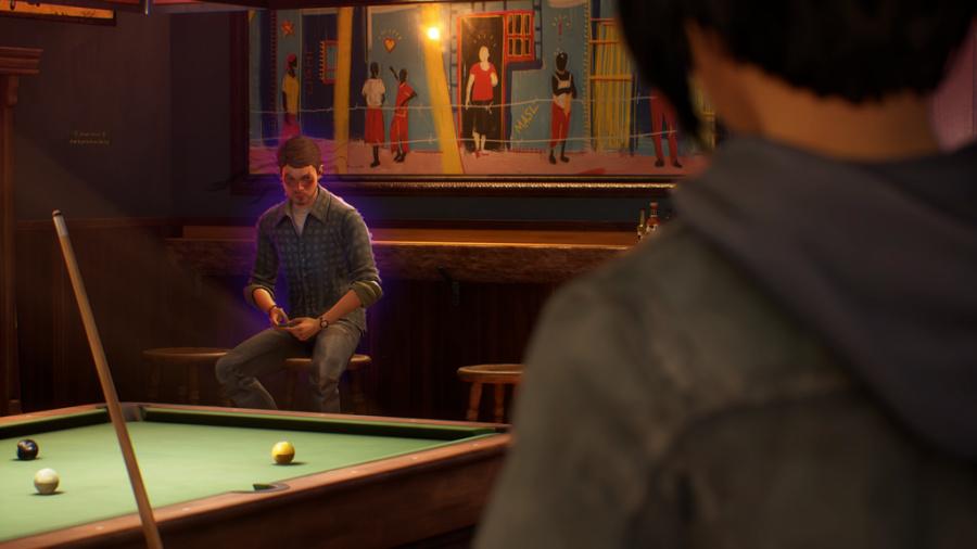 Life Is Strange: True Colors Review - Screenshot 1 of 5