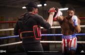 Big Rumble Boxing: Creed Champions Review - Screenshot 2 of 7