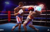 Big Rumble Boxing: Creed Champions Review - Screenshot 4 of 7