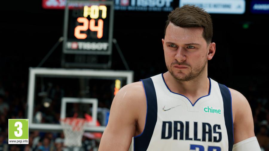 NBA 2K22 Review - Screenshot 2 of 4
