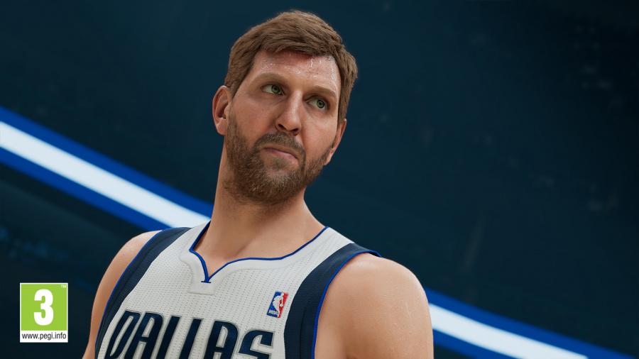 NBA 2K22 Review - Screenshot 1 of 4