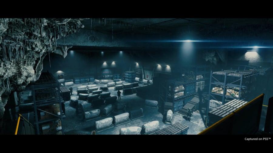 Death Stranding Director's Cut Review - Screenshot 4 of 4