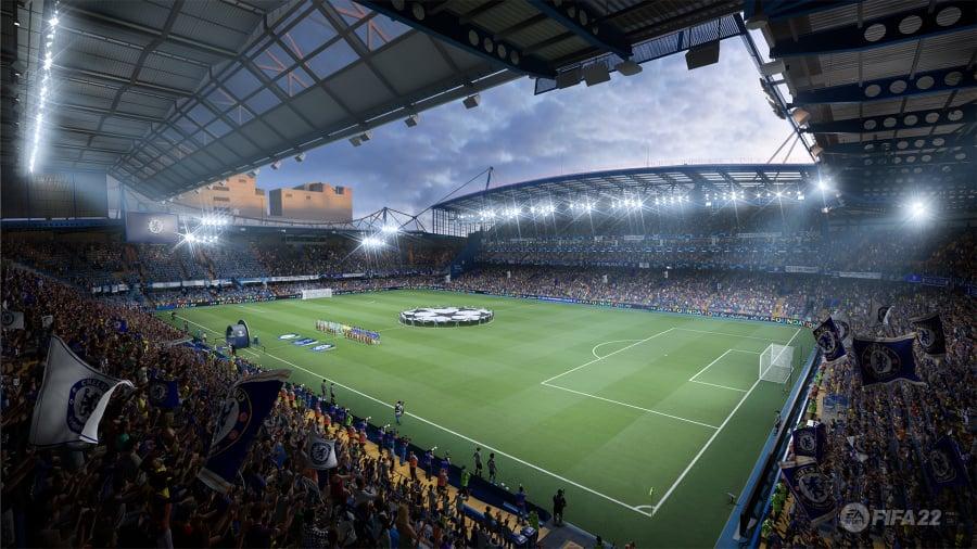 FIFA 22 Review - Screenshot 6 of 6
