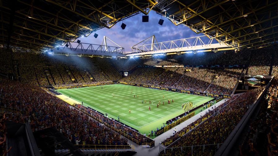 FIFA 22 Review - Screenshot 3 of 6