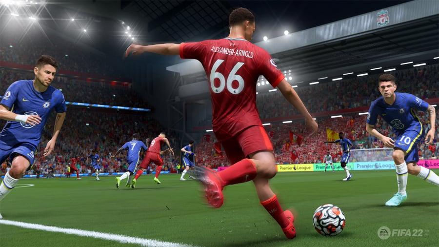 FIFA 22 Review - Screenshot 1 of 6