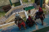 Aragami 2 Review - Screenshot 6 of 6