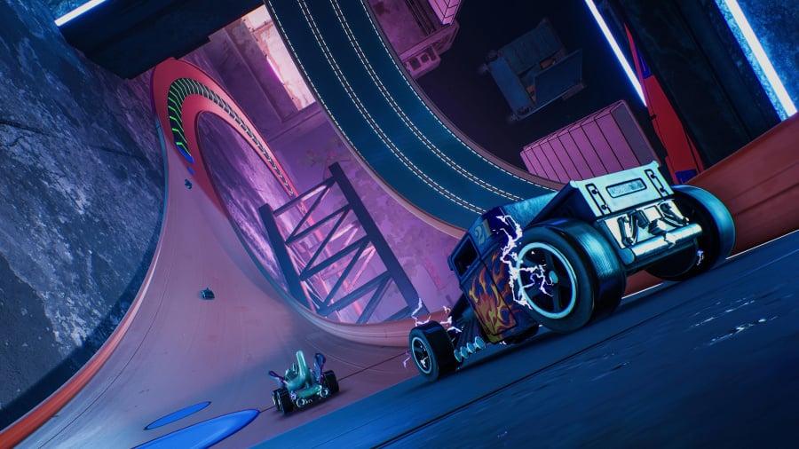 Hot Wheels Unleashed Review - Screenshot 4 of 4
