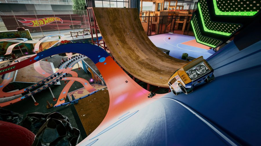 Hot Wheels Unleashed Review - Screenshot 3 of 4