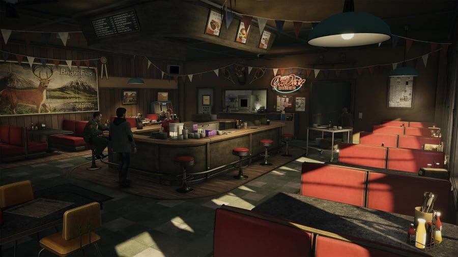 Alan Wake Remastered Review - Screenshot 1 of 3