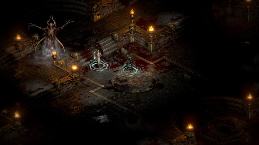 Diablo 2: Risen Review - Screenshot 4 of 4
