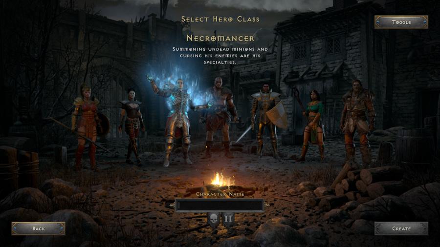 Diablo 2: Risen Review - Screenshot 2 of 4