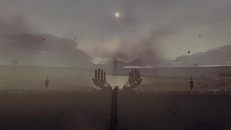 Jett: The Far Shore Review - Screenshot 2 of 3