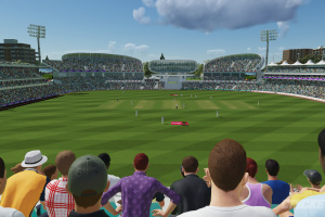 Cricket 22: The Official Game of the Ashes Screenshot