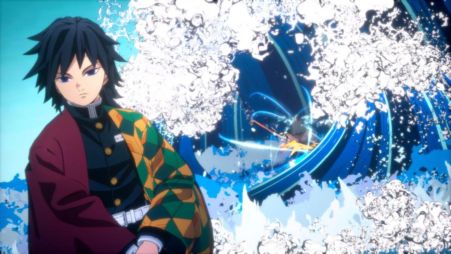 Demon Slayer: Kimetsu no Yaiba - The Hinokami Chronicles Review - Screenshot 3 of 4