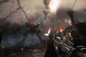 Crysis Remastered Trilogy Screenshot