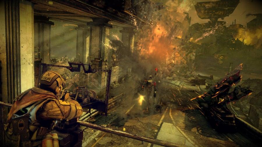 Killzone 3 Review - Screenshot 5 of 7