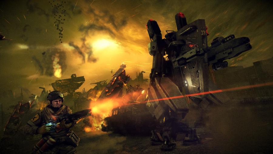 Killzone 3 Review - Screenshot 1 of 6