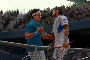 Virtua Tennis 4 Screenshot