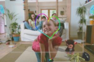 EyePet: Move Edition Screenshot