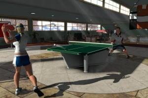 Sports Champions Screenshot