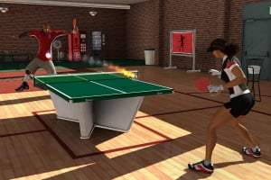 Sports Champions Screenshot