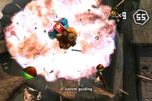 PlayStation Move Heroes Screenshot