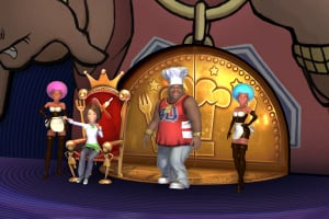 TV Superstars Screenshot