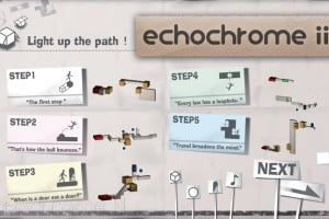 echochrome ii Screenshot