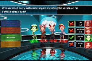 Buzz!: The Ultimate Music Quiz Screenshot