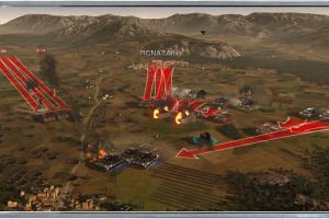 R.U.S.E. Screenshot