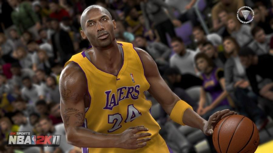 NBA 2K11 Review - Screenshot 4 of 6