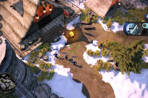 Under Siege Screenshot