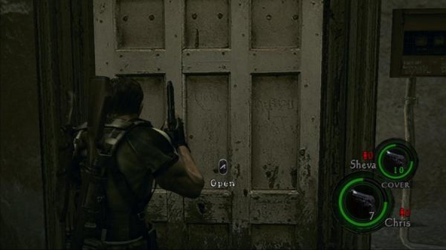 Resident Evil 5: Gold Edition Review - Screenshot 1 of 6
