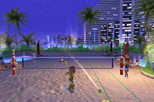 Racket Sports Screenshot