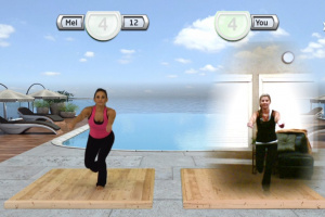 Get Fit with Mel B Screenshot