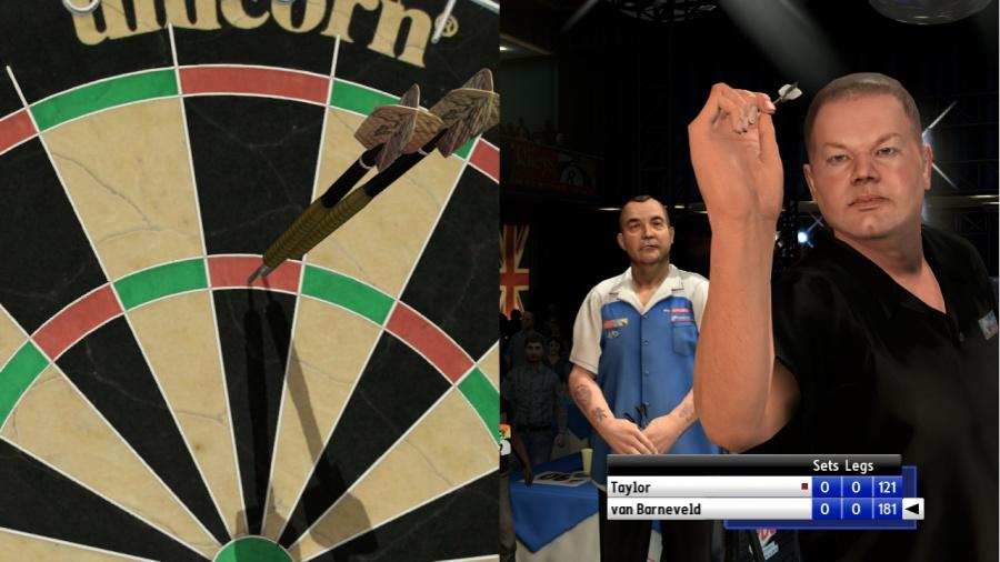 PDC World Championship Darts: Pro Tour Review - Screenshot 4 of 4