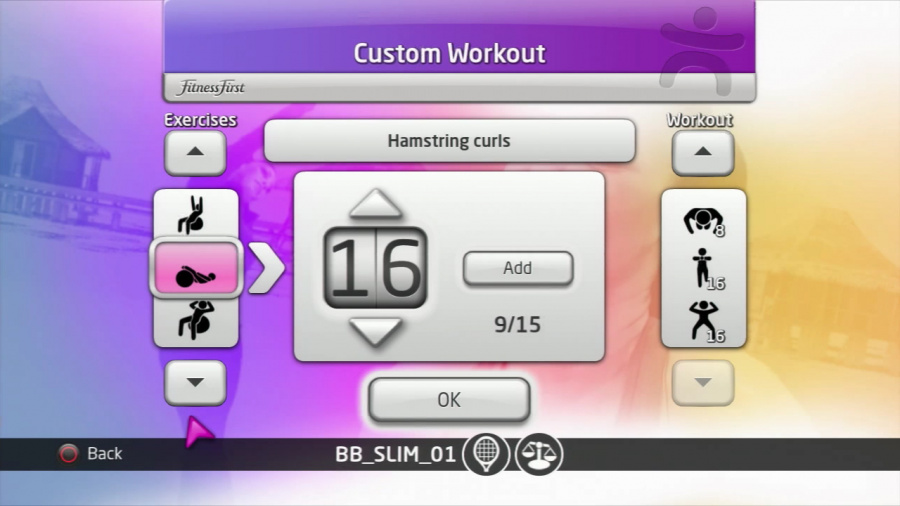 Get Fit with Mel B Review - Screenshot 1 of 4